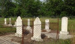 Asa Duggan Family Cemetery
