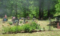 Lynams Creek Cemetery