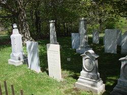Rising-Nichols Family Cemetery