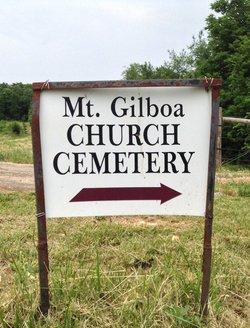 Mount Gilboa Church Cemetery