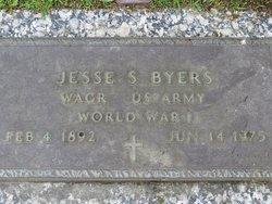 Jesse S. Byers