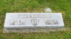 Joseph W. Sterrenberg