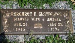 Margaret H. Glatfelter