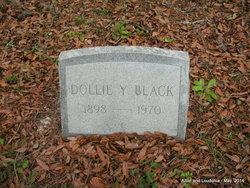 Dollie Yaughgar Black