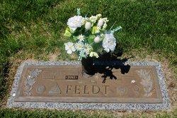 Nolan W. Feldt