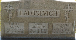 Jewel Lalosevich