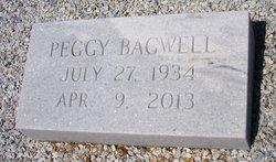 Peggy <I>Bagwell</I> Merck
