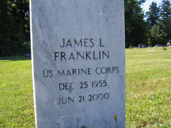 James L. Franklin