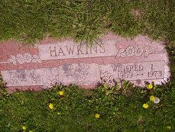 Winfred Hawkins