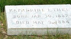 Katherine Ethel Pulitzer
