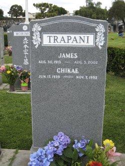 Chikae <I>Abe</I> Trapani