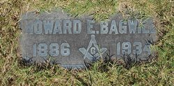 Howard Edward Bagwill