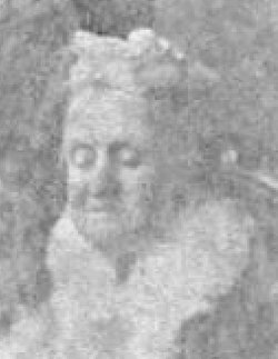 Louisa Juliana <I>Macomb</I> Chartrand
