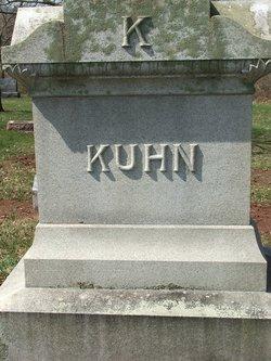 Harry Milton Kuhn