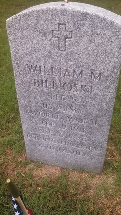 William Michael Bilnoski
