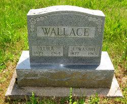 """J. Washington """"Washie"""" Wallace"""