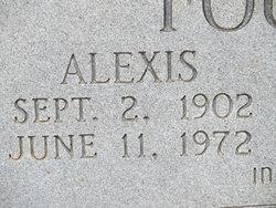 Alexis Fountain
