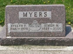 Simon Maurice Myers