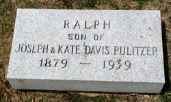 Ralph Pulitzer Sr.