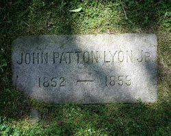 John Patton Lyon, Jr