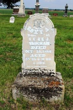 Roxy A. Vaughn