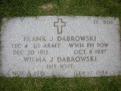 Frank J Dabrowski