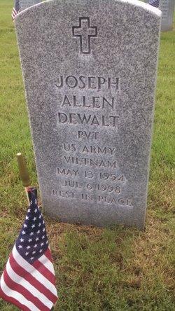 Joseph Allen Dewalt