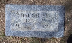 Jane C. Barstow