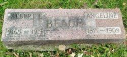 Albert E Beach