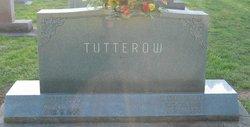 A Theo <I>Ijames</I> Tutterow
