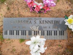 Latresha S. Kennedy