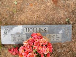 Eunice Buck Hollins