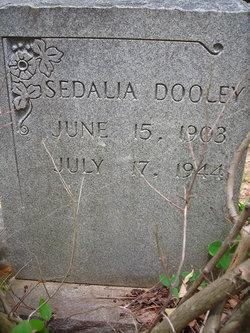 Sedalia Dooley