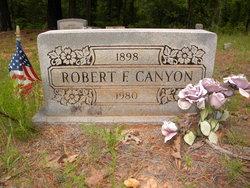 Robert F. Canyon