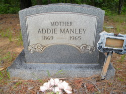 Addie Manley