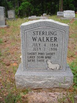 Sterling Walker