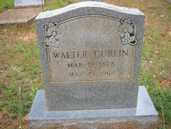 Walter Curlin