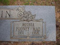 Floney Mae Curlin