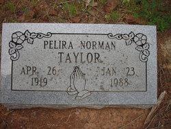 Pelira Norman Taylor
