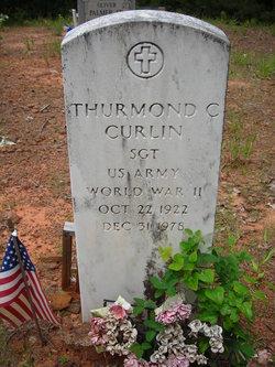 Thurmond C. Curlin