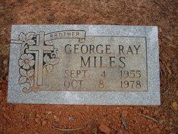 George Ray Miles
