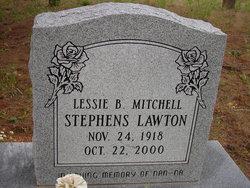 Lessie Lawton