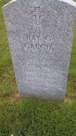 Ray G Garcia