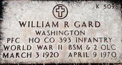 William Reese Gard