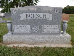 Elmer L. Borsch