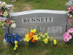 Charley E. Bennett