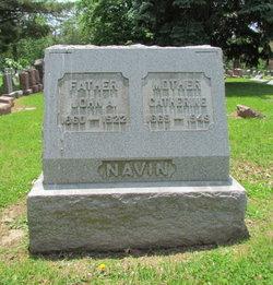 John E Navin