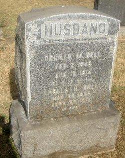 Orville M. Bell