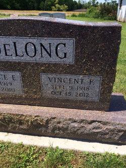 Vincent Frederick DeLong