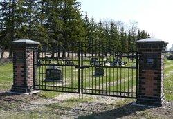 Neerlandia Cemetery